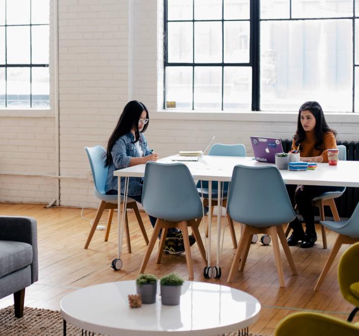 Scegli studentflat per trovare il tuo alloggio per studiare